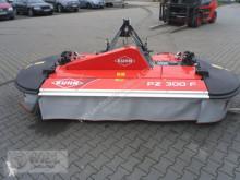 Barre de coupe Kuhn PZ 300 F