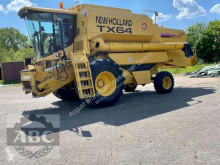 ceifa New Holland TX 64
