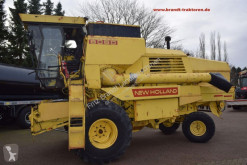 Kombajn zbożowy New Holland
