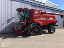 Case IH Axial 8230 Raupe Moissonneuse-batteuse occasion