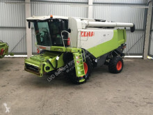 Claas Lexion 600 used Combine harvester