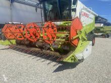 Kombajn zbożowy Claas Lexion 540 Landwirtsmaschine