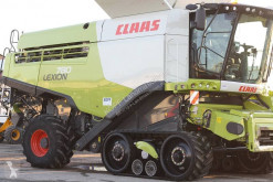 Claas Lexion 780 TT Allrad Mercedes-Motor Moissonneuse-batteuse occasion