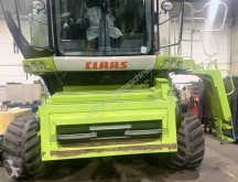 Claas Lexion 670 TT Allrad mit Mercedes Motor! Moissonneuse-batteuse occasion