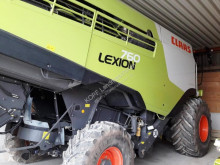 Moissonneuse-batteuse Claas Lexion 760 Montana
