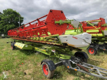 Moissonneuse-batteuse occasion Claas Vario 1200 + TW
