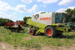 Claas Lexion 450 used Combine harvester