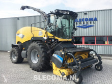 Graanoogst New Holland NH FR9060
