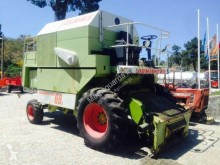 Claas 68S used Combine harvester