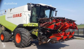 Olimac Drago 8 reihig MRSTR used Maize header