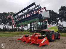 Graanoogst Claas Jaguar 830 Double Cut HEMPER