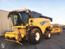moisson New Holland CX8060