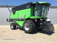 Deutz-Fahr 6090 HTS T4i Moissonneuse-batteuse occasion
