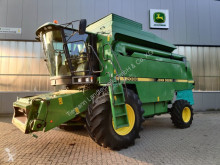 John Deere 2066 Moissonneuse-batteuse occasion