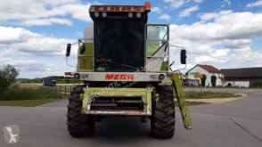 Claas Dominator 218 Mega Moissonneuse-batteuse occasion
