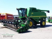 Moissonneuse-batteuse John Deere 9780i CTS HM