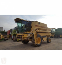 moisson New Holland TX34 M