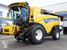 Moisson New Holland Cosechadora-trilladora usado