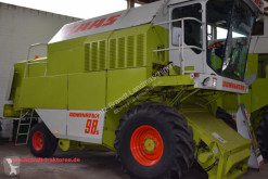 Claas Dominator 98 S Moissonneuse-batteuse occasion