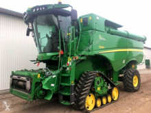 John Deere S685i Moissonneuse-batteuse occasion