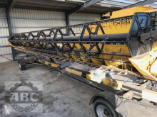 Moisson Barra de corte New Holland SCHNEIDWERK VARIFEED
