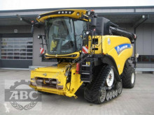 moisson New Holland CR10.90 RAUPE