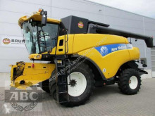 New Holland CR 9070 ELEVATION used Combine harvester