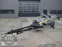 Chariot de coupe occasion nc SW 125 ZBA