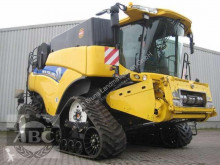 Moissonneuse-batteuse New Holland CR 9090 RAUPE SCR