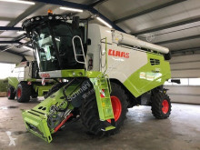 Claas Tucano 560 Moissonneuse-batteuse occasion