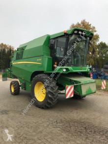 John Deere W 330 Moissonneuse-batteuse occasion