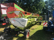 Moissonneuse-batteuse Claas Vario 1050