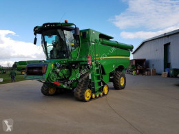John Deere Moissonneuse-batteuse occasion