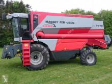 Moisson Cosechadora-trilladora Massey Ferguson