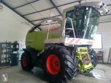 Claas harvest used