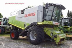 Moisson Cosechadora-trilladora Claas Lexion 570