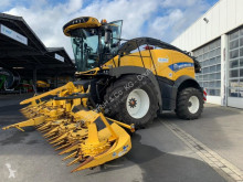 Moisson New Holland occasion