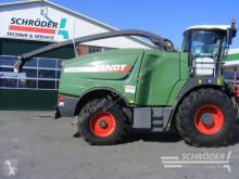 Fendt used Combine harvester
