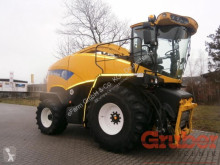 Mietitura New Holland usata