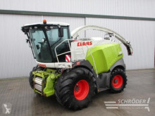 Recoltare Claas second-hand