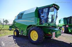 John Deere used Combine harvester