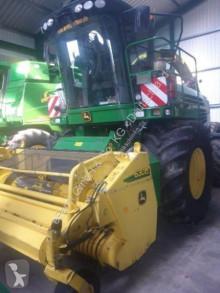 John Deere harvest used
