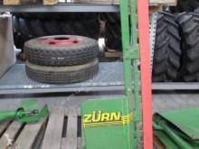 Moisson Zürn Cosechadora-trilladora usado
