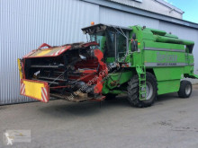 Deutz-Fahr 4075 HTS Topliner Moissonneuse-batteuse occasion