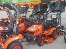 moisson Kubota G26-II HD
