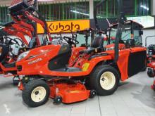 Moisson Kubota GR2120 Allrad