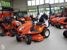 Combină agricolă Kubota GR2120 S Allrad Demomaschine
