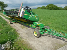 Header trailer John Deere 635R