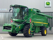 John Deere T660 HM Moissonneuse-batteuse occasion