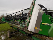 John Deere T660 mit 625R Moissonneuse-batteuse occasion